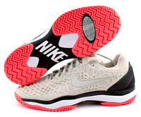 Nike Women/'s Air Max Cage Tennis Shoe Style #554874033
