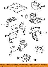 PORSCHE OEM ABS Anti-lock Brakes-Brake Pressure Differential Switch 96460690400