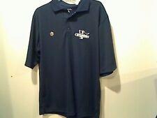 Antigua Boston Red Sox 2013 World Series Champions Polo Shirt Medium Save 55%