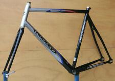 Vintage Belgian Ridley aluminium Track - Pista - Fixedgear frame frameset