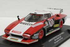 SIDEWAYS SW63 Sideways Lancia Stratos Turboo Gr.5 Pirelli 1980 1/32 SLOT CAR