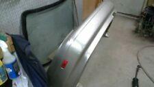 Silver Rear Bumper Cover Fits 00-02 Infiniti G20 59300 (Fits: Infiniti G20)