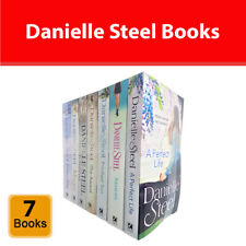 Danielle Steel 7 Books Collection Set a Life Sisters Prodigal Son