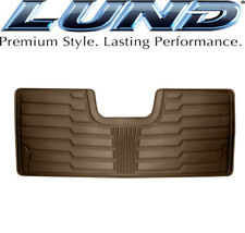 Lund 383604-T Catch-It Custom Floormats-Rear Only 09-12 Ford F150 Crew Cab Tan