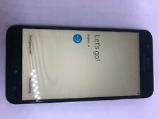 Samsung Galaxy J7 - AT&T - Black - Smartphone - WORKS GREAT!!!