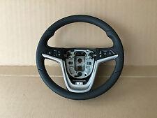 Opel Zafira C multifunción volante multifunción volante de cuero directivo 13351029