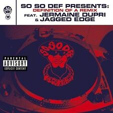 So So Def: Definition of a Remix 2002 by Da Brat