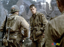 PHOTO IL FAUT SAUVER LE SOLDAT RYAN - MATT DAMON - 11X15 CM #2