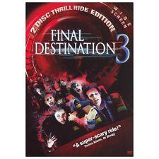 Final Destination 3 (DVD, 2013)