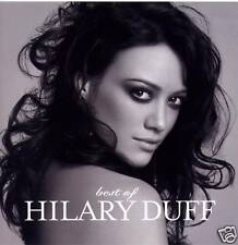 CD - HILARY DUFF - Best of
