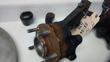 05-06 Pontiac GTO FRONT Spindle Knuckle Hub Passenger RIGHT