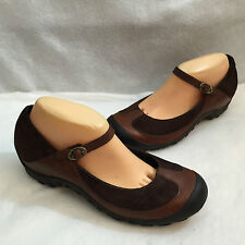 Merrell Plaza MJ Mary Jane Loafers Shoes Womens Size EU 40.5 US 9.5 M