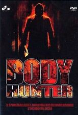 Dvd BODY HUNTER - (2003) **HORROR**....NUOVO