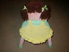 Handcrafted, Figural Girl, 15in x 12in Toddler's  or Dolls Chair