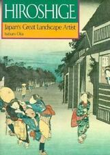 Hiroshige: Japan's Great Landscape Artist-ExLibrary