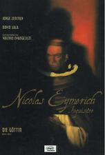 Nicolas Eymerich Inquisitor 1, Ehapa