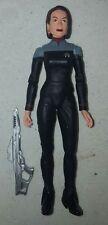Star Trek Art Asylum Diamond Select 7 inch Figure Colonel Kira Deep Space Nine