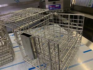 Henny Penny Electric Fryer Layered Basket