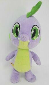 "Build A Bear My Little Pony Spike the Dragon Plush BABW 12"" Tall"