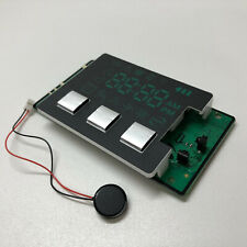 VR9000H Main Control PCB Board FROM Samsung SR2AJ9020U Powerbot Vacuum