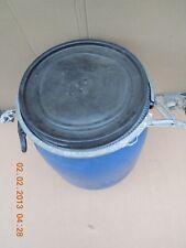 Polyurethane 15 Gallon Drums