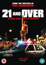 21 And Over (DVD, 2013)