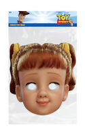 Disney Toy Story 4 Gabby Face Party Mask Card A4 Fancy Dress Film Ladies Kids