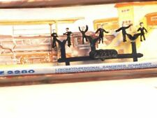 Figuras y personajes de escala Z Merten para modelismo ferroviario