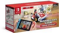 Mario Kart Live: Home Circuit -Mario Set - Nintendo Switch Mario Set Edition NEW