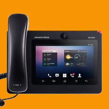 GRANDSTREAM GXV3275 Video VOIP Phone ; tactile couleur affichage,android