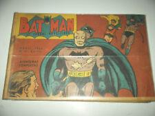 BATMAN N.21 EDIT. MUCHNIK ARGENT. HISTORIAS COMPLETAS, BATMAN, JUAN RAYO, JHONS