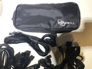 One Of The Rosewill Brand Hive Series Use Only Cable Set