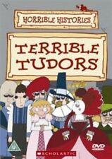 Horrible Histories - Terrible Tudors (DVD, 2005)
