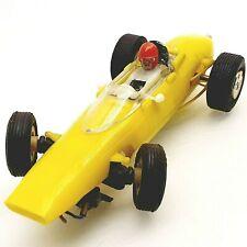 Vintage slot car toy racing Prefo Wartburgh 1970's East Germany 1/32