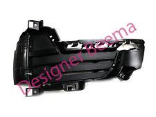 BMW X5 F15 PARAURTI ANTERIORE LATO griglia GRIGLIA CHIUSA-DESTRA
