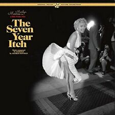 Various Artists	The Seven Year Itch (New Vinyl)