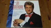 The Joe Longthorne Songbook Vinyl LP Album 33rpm 1988 Telstar ‎– STAR 2353