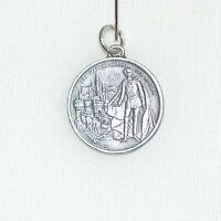 Märchenkönig - König-Ludwig-Medaille von Charivari Trachtenschmuck München