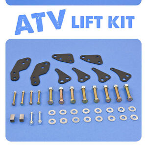 "2008 Arctic Cat TRV 500 | 2"" Front & Rear ATV Lift Kit"