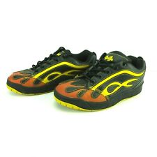 Sha Sha fine shoes SK8 Flame US 8 Designed in the USA EUR 41 UK 7 Mens RARE