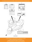 SUZUKI Manual, Owner's (german), 99011-10G52-01K OEM