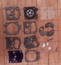 New OEM 2 cycle Carburetor Kit WALBRO WA199 carb Overhaul Rebuild Repair