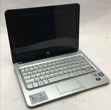 HP Mini 311-1037nr -Intel Atom N270 -2GB RAM -160GB HDD -Linux