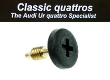 AUDI UR QUATTRO TURBO COUPE RR/COUPE/100/200 H T LEAD COVER FIXING  077103713A