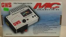 GWS MC Charger 2002