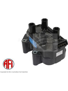 Bosch Ignition Coil Pack Peugeot 306 405 Tu3Mc Citroen Ax 1.4L (C9393)