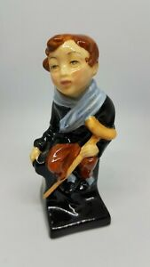 ROYAL DOULTON  - DICKENS SERIES ONE FIGURE -TINY TIM HN539