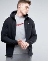 Nike MEN'S Sportswear Modern Zip Up Hoodie SIZE XS BRAND NEW