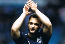 More details for signed shaun maloney scotland autograph photo wigan celtic hull city