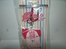 AKB48 idol TOKYO DOME CONCERT 2013 Key chain Official goods F/S japan
